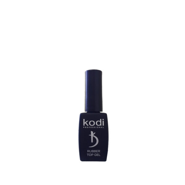 Топ каучуковый Kodi RUBBER Top Gel, 8 мл