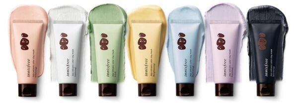 innisfree-face-mask-types